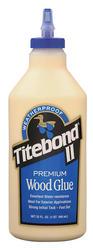 Titebond II Premium Wood Glue - 32 oz.