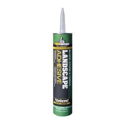Titebond PROvantage VOC-Compliant Landscape Adhesive - 10 oz.