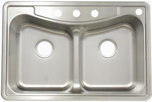 Menards Kitchen Sinks : FrankeUSA 33