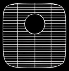 Franke Stainless Steel Bottom Grid