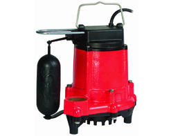 33-AEP - 1/3 HP Automatic Submersible Sump Pump