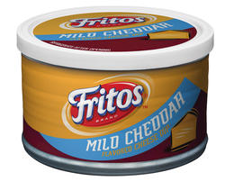 Fritos Mild Cheddar Cheese Dip - 9 oz.
