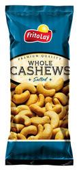 Frito-Lay Premium Salted Whole Cashews - 5.5 oz.