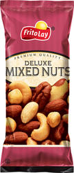 Frito-Lay Premium Deluxe Mixed Nuts - 2.75 oz.