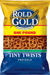ROLD GOLD Fat-Free Pretzel Tiny Twists - 1 lb.
