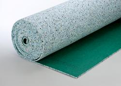 "Future Foam 7/16"" Genesis 6 lb. Density Rebond Carpet Pad w/Moisture Barrier Protection"