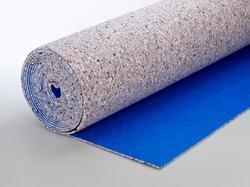 "Future Foam 3/8"" Saturn 8 lb. Density Rebond Carpet Pad w/Moisture Barrier Protection"