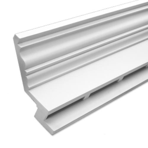 Fypon massive crown e vent moulding at menards for Fypon millwork