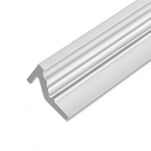 Fypon 3 1 2 x 7 5 8 x 16 39 polyurethane cornice moulding for Fypon trim