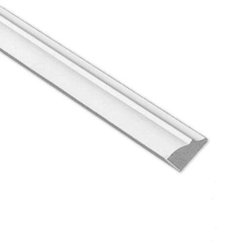 Fypon 15 16 x 1 1 2 x 16 39 polyurethane baseboard trim for Fypon trim