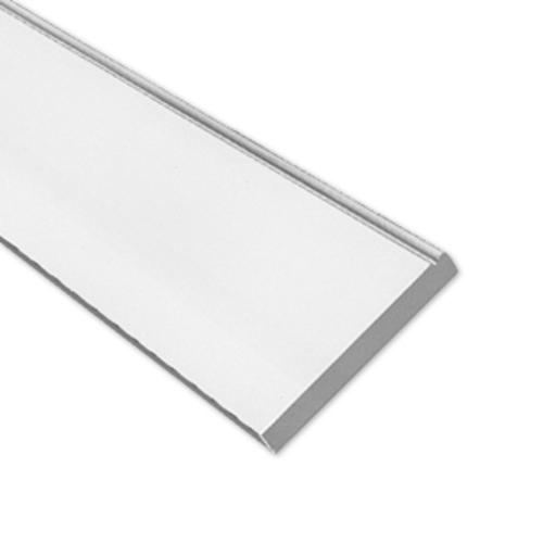 Fypon 1 X 4 X 16 39 Polyurethane Flat Trim Beaded Moulding