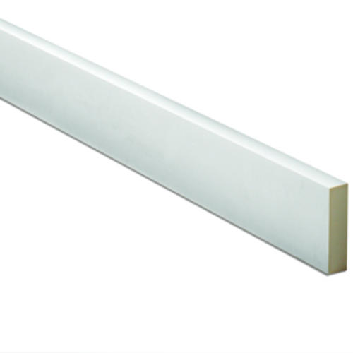Fypon 1 X 5 1 2 X 8 39 Polyurethane Smooth Flat Trim At
