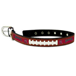 GameWear South Carolina Gamecocks Classic Leather Football Collar
