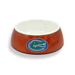 GameWear Florida Gators Classic Football Pet Bowl