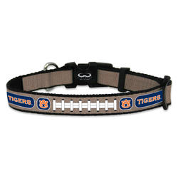 GameWear Auburn Tigers Reflective Football Collar