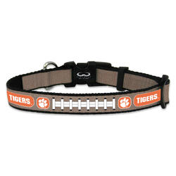 GameWear Clemson Tigers Reflective Football Collar