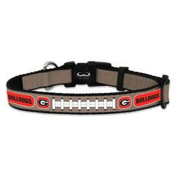 GameWear Georgia Bulldogs Reflective Football Collar