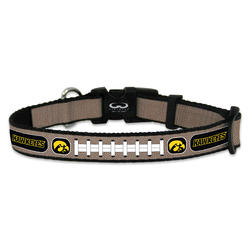 GameWear Iowa Hawkeyes Reflective Football Collar