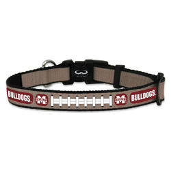 GameWear Mississippi State Bulldogs Reflective Football Collar
