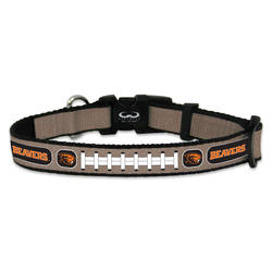 GameWear Oregon State Beavers Reflective Football Collar