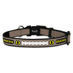 GameWear Oregon Ducks Reflective Football Collar