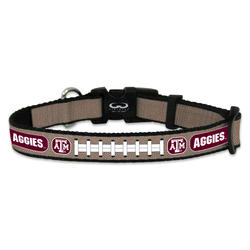 GameWear Texas A&M Aggies Reflective Football Collar