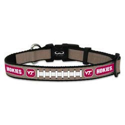 GameWear Virginia Tech Hokies Reflective Football Collar