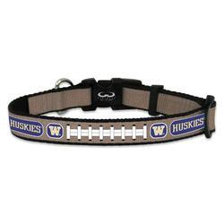 GameWear Washington Huskies Reflective Football Collar