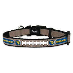 GameWear West Virginia Mountaineers Reflective Football Collar