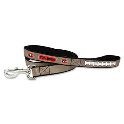 GameWear Georgia Bulldogs Reflective Football Leash