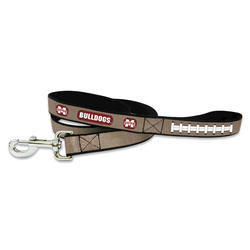 GameWear Mississippi State Bulldogs Reflective Football Leash