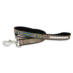 GameWear West Virginia Mountaineers Reflective Football Leash