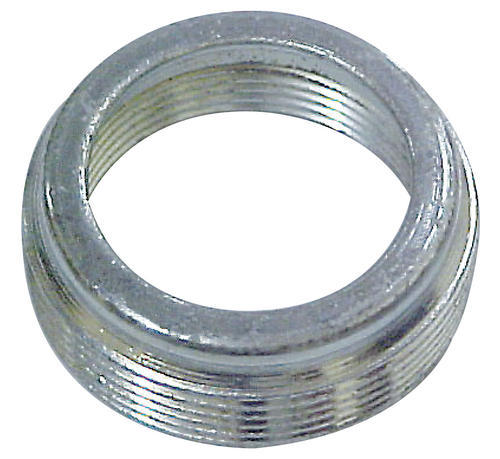 Quot malleable iron reducing bushing at menards