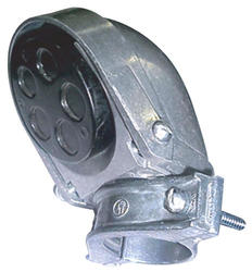 """1-1/4"""" Clamp-On Type Service Entrance Head"""