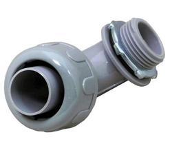 "1"" NM 90 Degree Liquid Tight Connector"