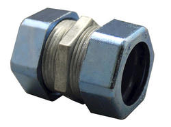 "1"" Compression Coupler - Rain Tight"