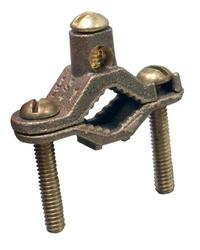 "1/2""-1"" Direct Burial Ground Clamp"