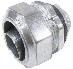 "1/2"" Straight Liquid Tight Connector"