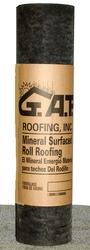Mineral Surfaced Roll Roofing - Covers 100 Sq. Ft.