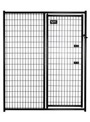 6' x 5' Heavy Duty Kennel Panel Gate