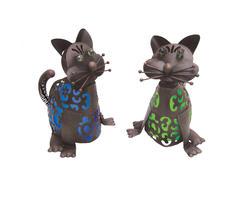 Solar Cat (Assorted Styles)