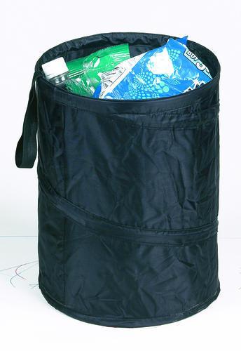 gogear tall pop up trash can at menards. Black Bedroom Furniture Sets. Home Design Ideas