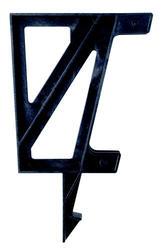 2x4basics® Dekmate Bench Bracket - 2-pk