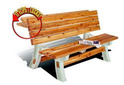 2x4basics® Flip Top BenchTable™