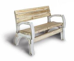 2x4basics® AnySize Chair™ or Bench