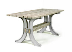 2x4basics® AnySize Patio Table