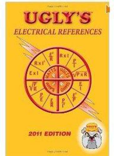 Ugly S Electrical Reference Book 2011 Edition At Menards 174