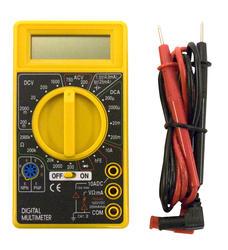19 Range/7 Function Digital Multimeter