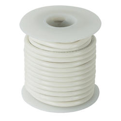 #12 White Primary Wire (12 Feet)