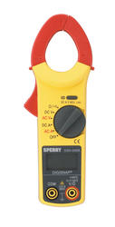 Sperry Instruments® 5-Function Digitial Snap-Around Clamp Meter